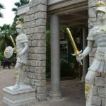 Romiešu karēvji