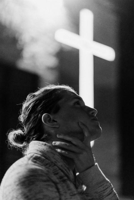 Sevis maldināšana ar aplamu un iluzoru ticību