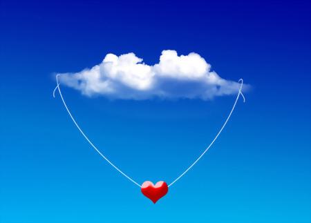 sirds līdzsvarā