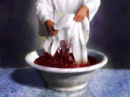 Šķīstība, kas mums dota Jēzū Kristū