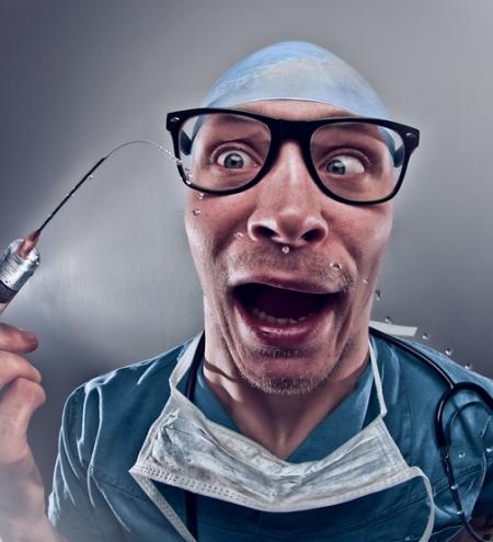 slimības ar ko ārsti netiek galā