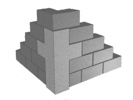 stūrakmens stūra akmens
