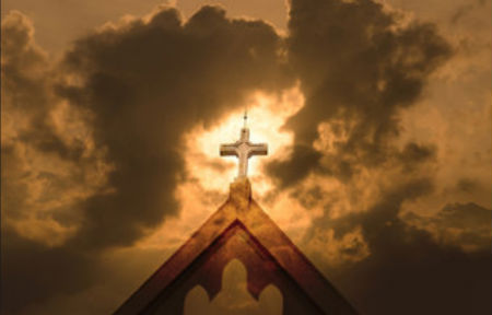 Svētā Baznīca