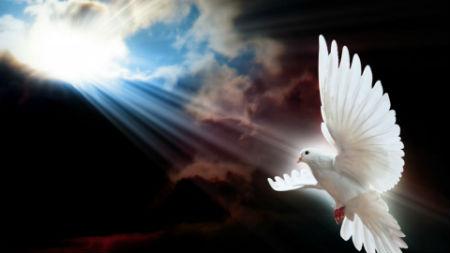 Svētā Gara dievišķā daba