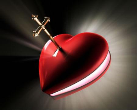 Svētā Gara sūtīšana ticīgajiem