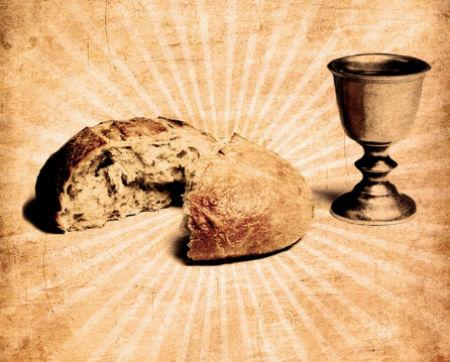 Svētā Vakarēdiena mērķis