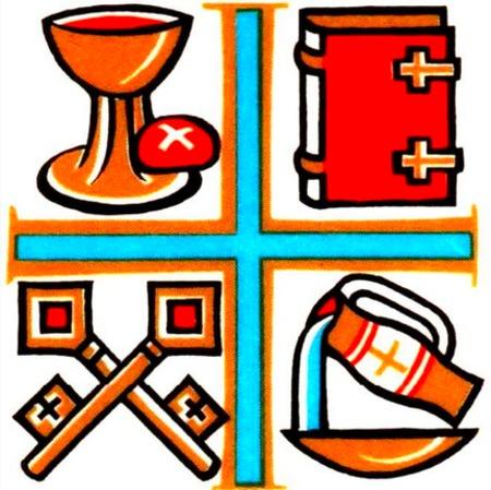 Svētā Vakarēdiena saistība ar citiem žēlastības līdzekļiem