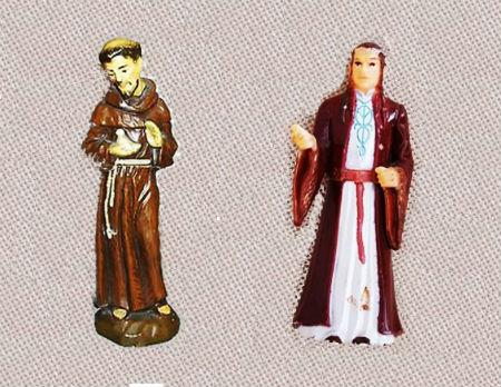 svētais Antonijs un Erlonds