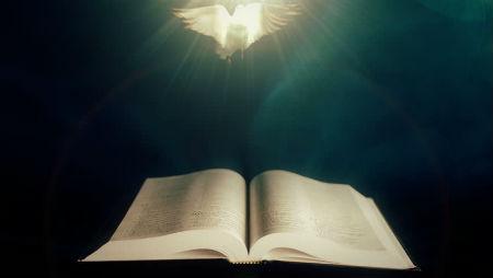 Svētais Gars darbojas arī patlaban