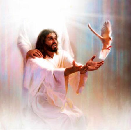 Svētais Gars ir patiess Dievs
