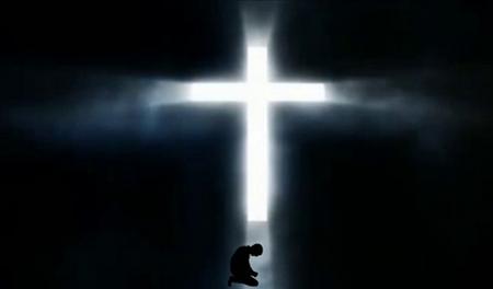 Svētīgs ir cilvēks, kam Dievs ir gaisma