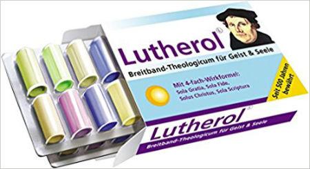 Tabletes luteriskās pārliecības stiprināšanai
