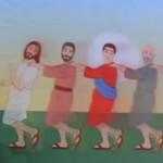 apustuļu konga