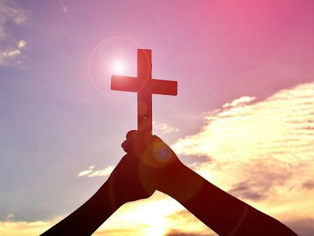 Ticība uz Jēzu Kristu