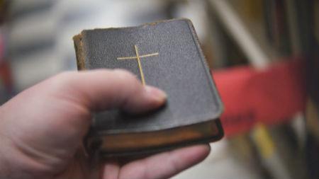 Tiem, kuriem ir dots Dieva vārds un ticība