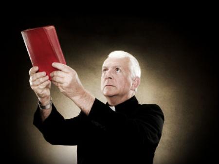Tradīcija un Svētie Raksti