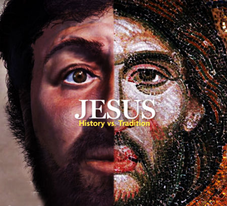 Vēsturiskā Jēzus jautājums