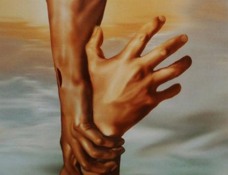 žēlsirdīgā Tēva rūpes grēkākrišanas dienā