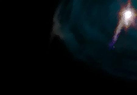 Zvaigzne, kas parādījās Jēzus piedzimšanas laikā