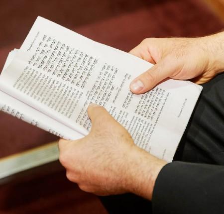 Κο par Veco Derību mācīja Jēzus un apustuļi?