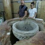 1500 gadu vecs kristāmtrauks