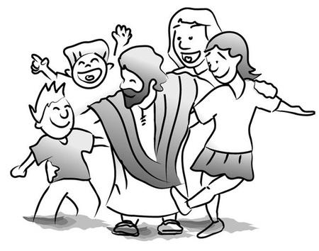 Jēzus savējie mācekļi