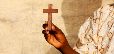Āfrikāņu kristietības ēnas puses