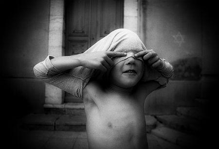 Aizvēr acis un lūkojies, kas ir Evaņģēlijs