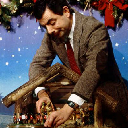 Alternatīvs Ziemassvētku stāsts