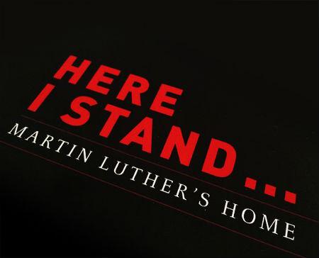 amerikāņus iepazīstinās ar Luteru