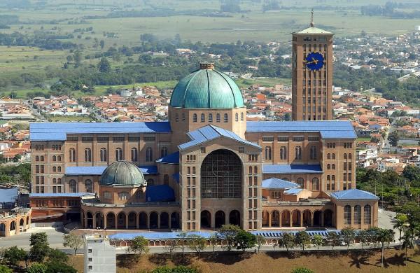 Aparesidas Dievmātes bazilika