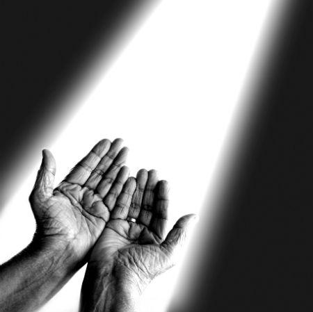 Apsolījumi par garīgo svētību
