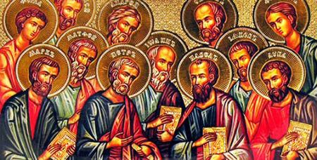 apustuļu ticības apliecība
