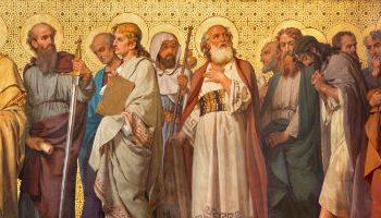 Apustuļu ticības apliecības bibliskais pamatojums