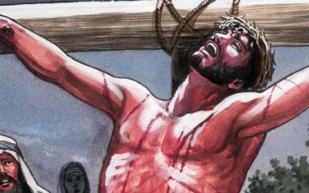 Ar Jēzus nāvi saistītie fakti