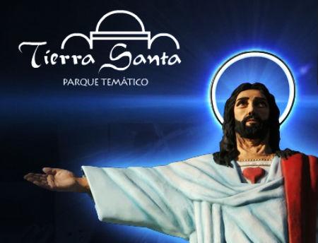 Argentīnas kristiešiem sava Svētā Zeme