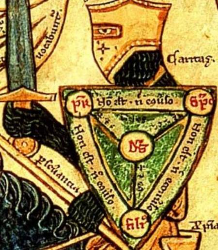 Atanasija ticības apliecība, rakstīta pret ariāņiem