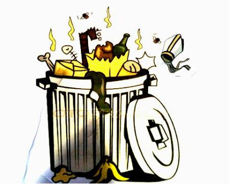 Atkritumos uziet Romas pāvesta mirstīgās atliekas