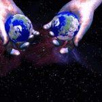 Atrasties Dieva rokās