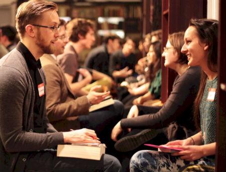 Ātrie randiņi iepazīties gribošiem kristiešiem