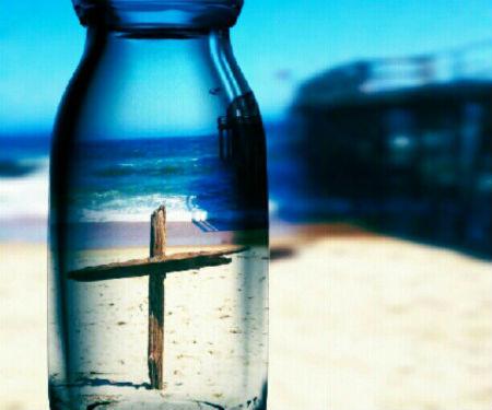 Atšķirība starp Mozus mācību un Kristus mācību