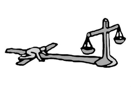 Attaisnoti Dieva priekšā ne bez taisnības