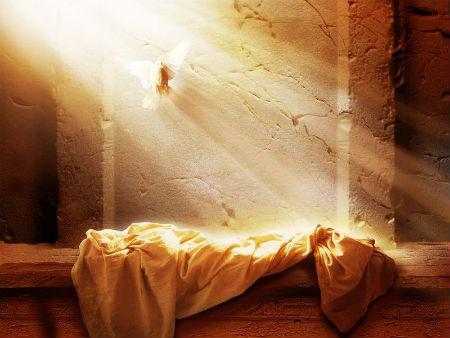 augšāmcelšanās dzīva cerība kristiešiem