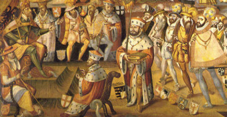 Augsburgas Ticības apliecības atceres diena