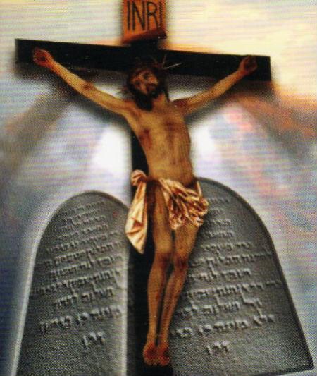 bauslība un evaņģēlijs