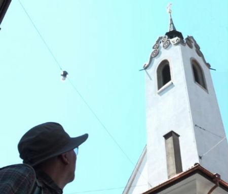 Baznīca spējusi piesaistīt sabiedrības uzmanību