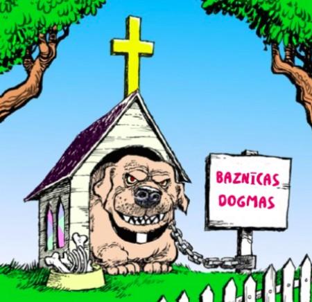 Baznīca un ticības apliecība