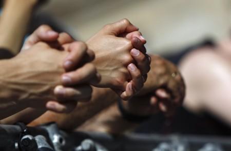 Baznīcas lūgšana