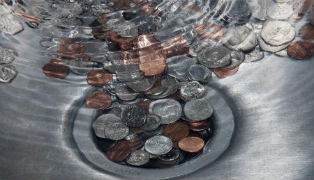 baznīcas pārstāvji izšķērdējuši naudu