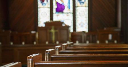 Baznīcas pazīmes